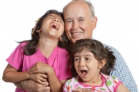 How To Connect With Grandchildren