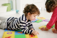 Is My Child Normal? Early Childhood Physical Development