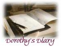 Dorothy's Diary Chapter 1, Dealing With Loss