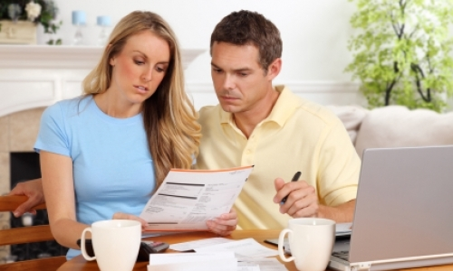 Q & A: Driven to Emotional and Financial Bankruptcy