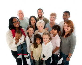 Blended (Step) Families Community