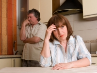 Q & A: Abusive Second Marriage
