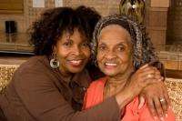 My Grandma Mended My Soul